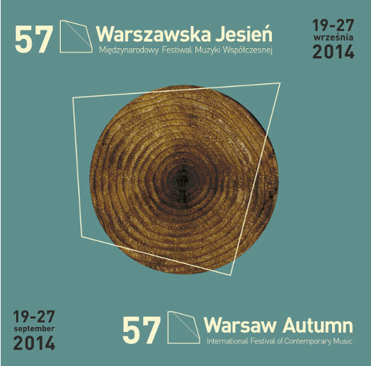 Warsaw Autumn 2014